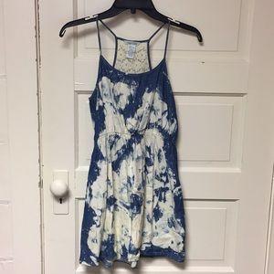 Like new cotton dress